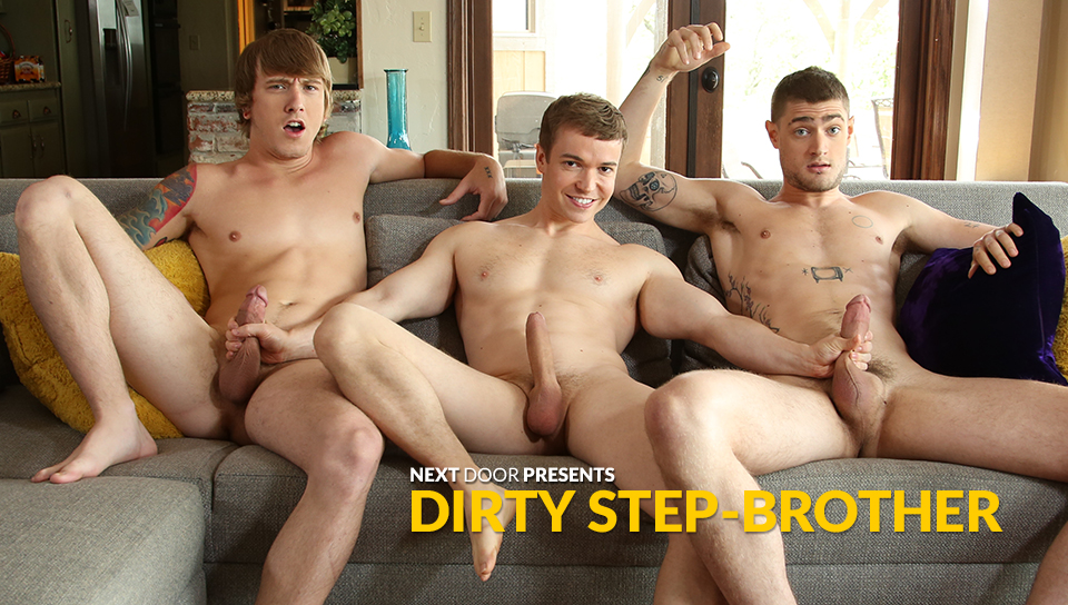 dirty-step-brother